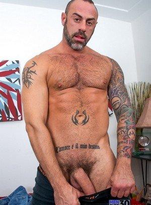 Hot Gay Cj Madison,