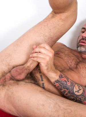 Naked Gay Cj Madison,