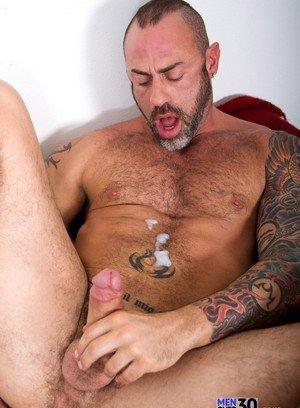 Horny Gay Cj Madison,