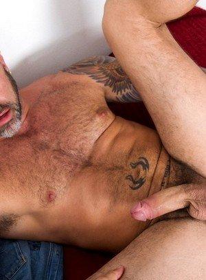 Wild Gay Cj Madison,