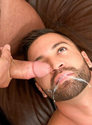 Cock Hungry Guy Dominic Pacifico,Mike Lancaster,