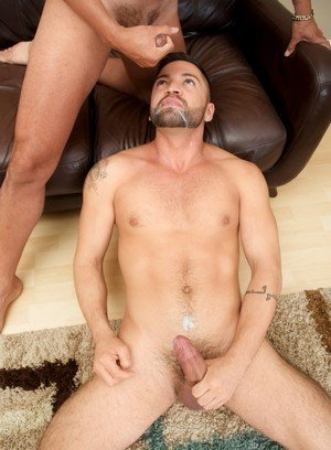 Horny Dominic Pacifico,Mike Lancaster,