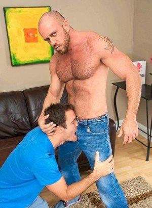 Hot Gay Matt Stevens,Cameron Kincade,