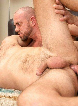 Hunky Gay Matt Stevens,Cameron Kincade,