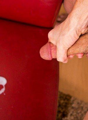 Horny Gay Lance Hart,