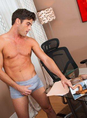 Big Dicked Gay Lance Hart,