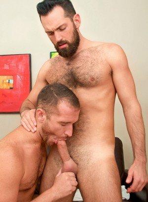 Sexy Dude Rich Kelly,Lucas Allen,