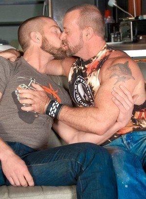 Hot Gay Casey Williams,Adam Herst,
