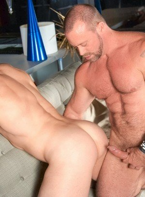 Hot Boy Casey Williams,Adam Herst,
