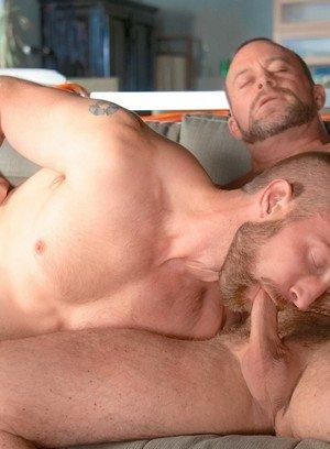 Big Dicked Gay Casey Williams,Adam Herst,