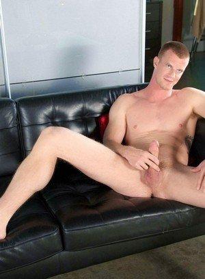 Cock Hungry Dude Blake Daniels,