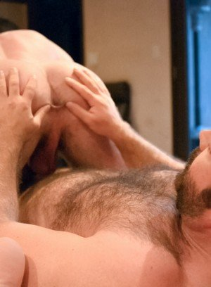 Wild Gay Brad Kalvo,Billy Santoro,