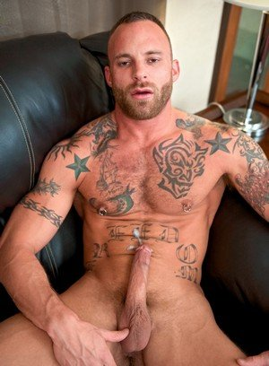 Horny Gay Derek Parker,