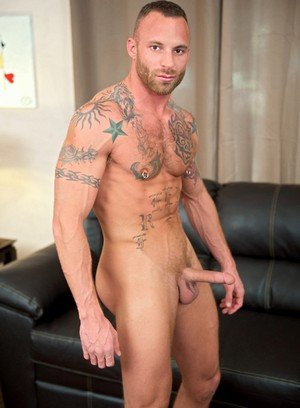 Big Dicked Derek Parker,