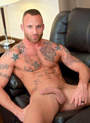 Wild Gay Derek Parker,