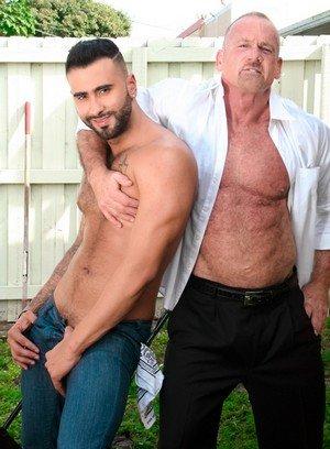Sexy Guy Mickey Collins,Rikk York,