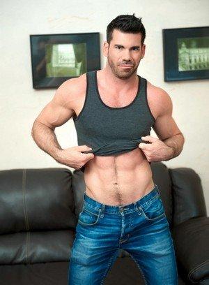 Hot Guy Billy Santoro,