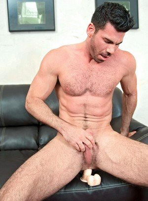 Hunky Gay Billy Santoro,