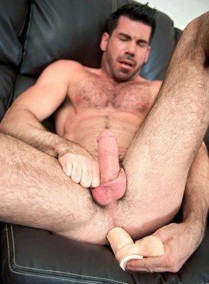 Horny Billy Santoro,