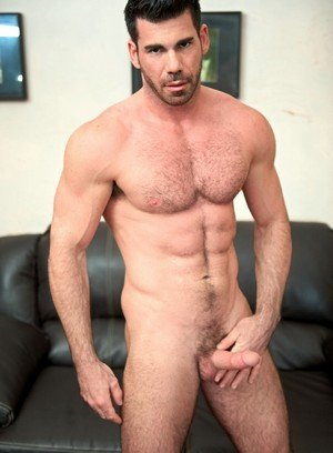 Cute Gay Billy Santoro,