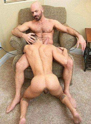 Cute Gay Armond Rizzo,Adam Russo,