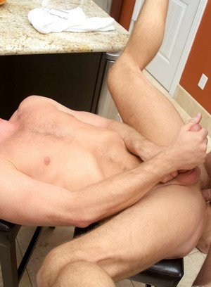 Naked Gay Christopher Daniels,Andrew Justice,