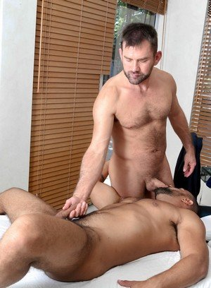 Seductive Man Tony Orion,Jake Jennings,