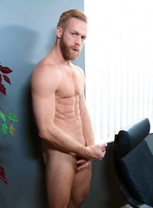 Naked Gay Christopher Daniels,