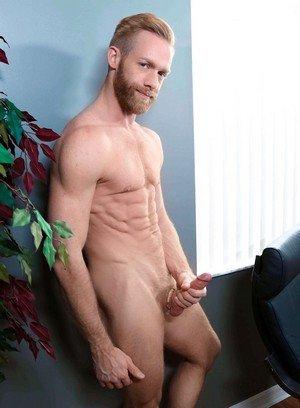 Good Looking Guy Christopher Daniels,