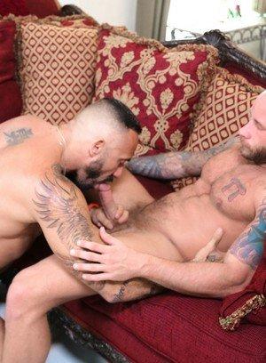 Cute Gay Alessio Romero,Drake Jaden,