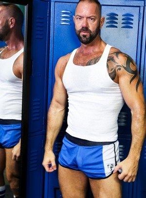 Hot Guy Vic Rocco,