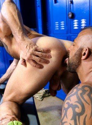 Hot Boy Vic Rocco,Jon Galt,