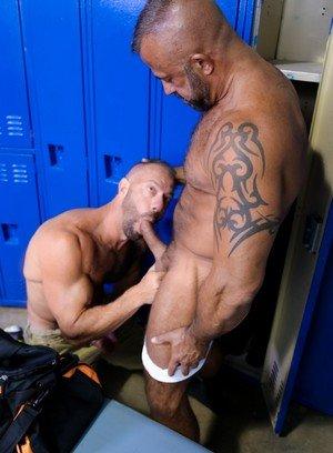Big Dicked Gay Jon Galt,Vic Rocco,