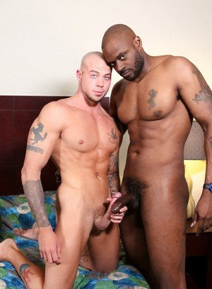 Hot Boy Sean Duran,Diesel Washington,