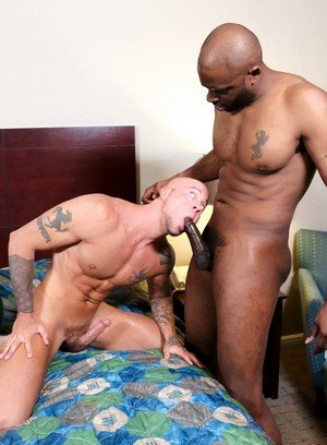 Naked Gay Sean Duran,Diesel Washington,