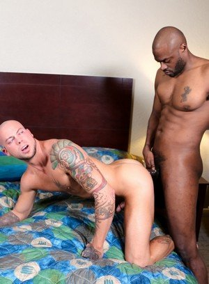 Horny Gay Sean Duran,Diesel Washington,