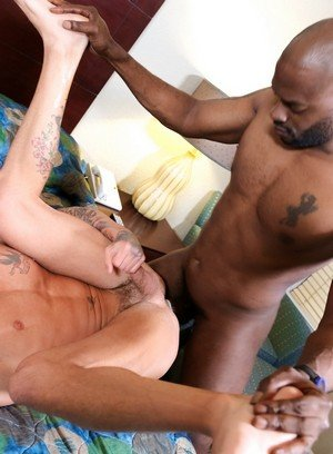 Seductive Man Sean Duran,Diesel Washington,