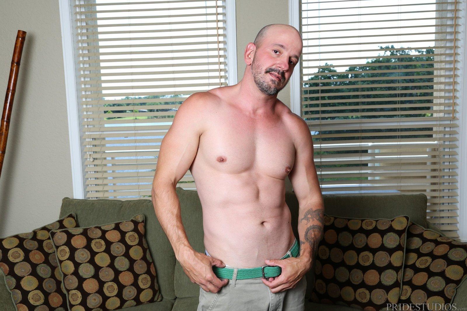 Jay Armstrong Gay Porn