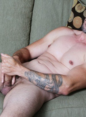 Horny Jay Armstrong,