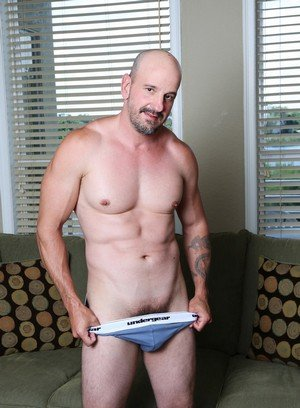 Sexy Guy Jay Armstrong,