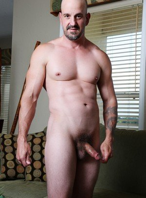 Handsome Guy Jay Armstrong,