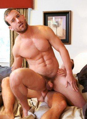 Naked Gay Mike Gaite,Cameron Kincade,