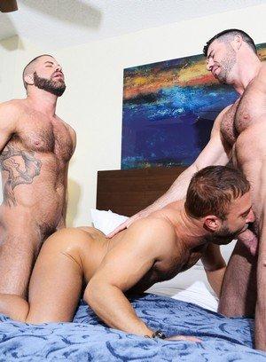 Seductive Man Marcus Isaacs,Billy Santoro,Jr Bronson,
