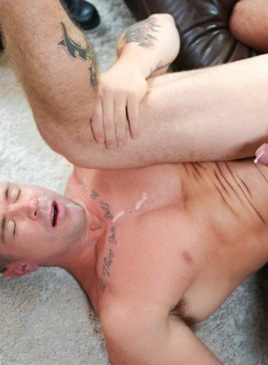 Hunky Gay Trenton Ducati,Cameron Kincade,