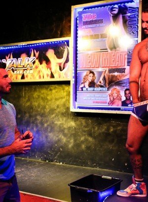 Hot Gay Billy Santoro,Tony Orion,