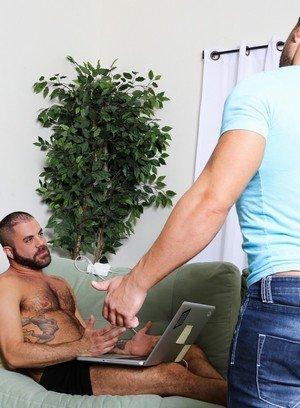 Hot Gay Marcus Isaacs,Jr Bronson,