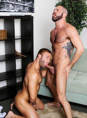 Wild Gay Marcus Isaacs,Jr Bronson,