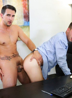Hot Boy Phenix Saint,Isaac Hardy,