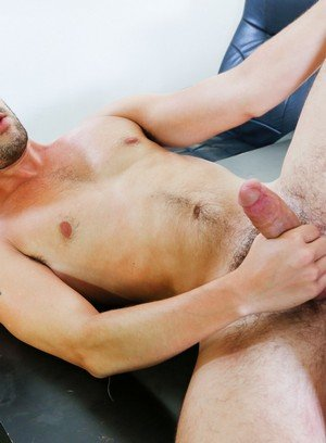 Horny Gay Isaac Hardy,Phenix Saint,