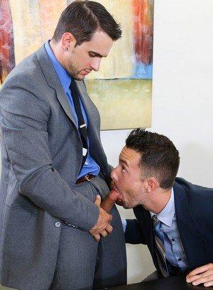 Sexy Gay Phenix Saint,Isaac Hardy,